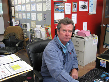 Villa Automotive - Rich Ward Auto Repair Manager PArt of the Villa Family since 1996 rward@villa-automotive.com
