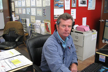 Villa Automotive - Rich Ward