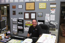 Villa Automotive - Eric Augusta 