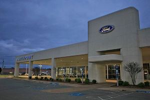 North Point Ford