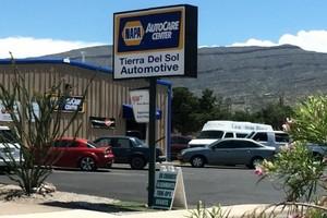 Tierra Del Sol Automotive