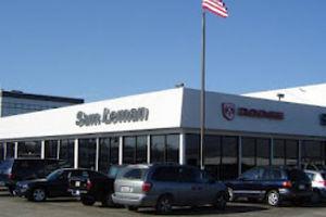 Sam Leman Dodge Chrysler Jeep RAM - Peoria