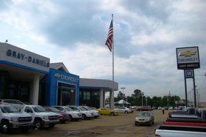 Gray-Daniels Chevrolet