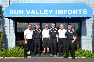 Sun Valley Imports