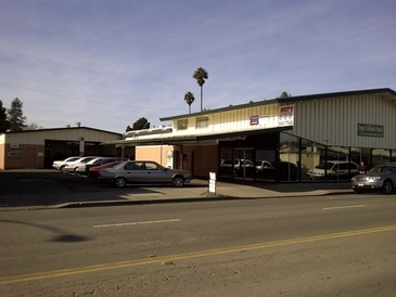 Milt's Service Garage - We're located right on Tuolumne in Vallejo.  Stop by and see why more people come by to have us maintain their vehicles.