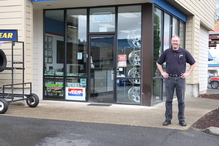 Goodyear Tire And Automotive - Independantly owned and operated since 1978. We participate in Goodyear's nation-wide warranty program.