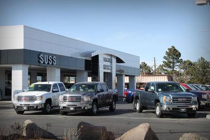 Suss Buick GMC