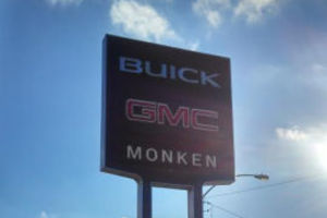 Monken Chevrolet Buick GMC