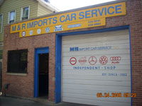 M & R Car Import Services