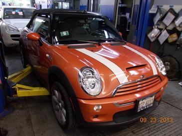 M & R Car Import Services II, Inc - Mini Mania!!!!!!
