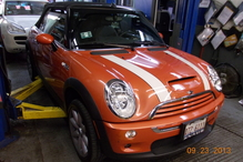 M & R Car Import Services - Mini Mania!!!!!!