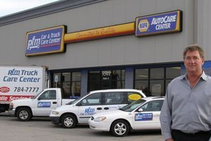 PFM Car & Truck Care
