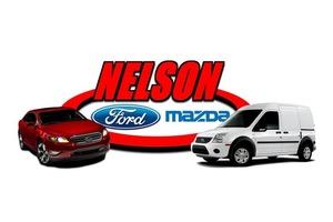 Nelson Ford Mazda