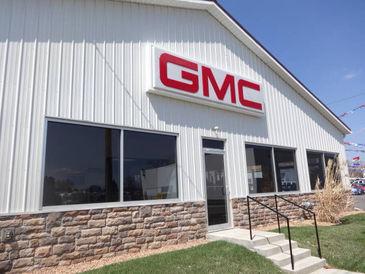 Chuck Nicholson GMC Mazda