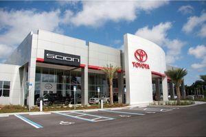 Nelson Toyota Scion