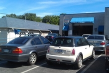German Auto Specialists Inc. - Our Store Front