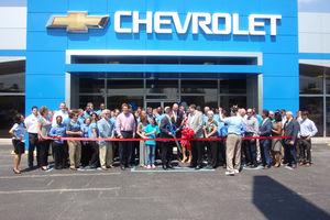 Hendrick Chevrolet Birmingham