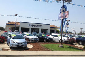 Volkswagen of Stockton