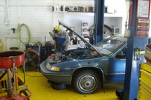 Havasu Auto Care - Clean Work Environment with State of the Art Computer Diagnostics and Maintenance Equipment to take Care of Your Vehicle's Every Need.