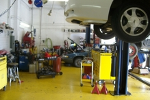 Havasu Auto Care - Five Bays to service all your vehicle needs from Cars to Trucks and even RV's. Let our staff of Professional ASE Certified Technicians give you and your family the peace of mind they deserve.