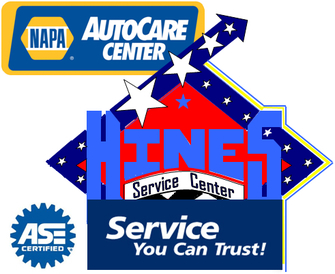 Hines Service Center - Service You Can Trust!