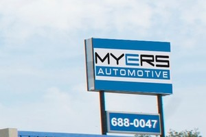 Myers Automotive - Wichita