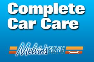 Melvin's Service Center