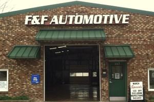 F & F Automotive