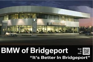 BMW of Bridgeport