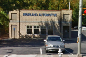 Highland Automotive