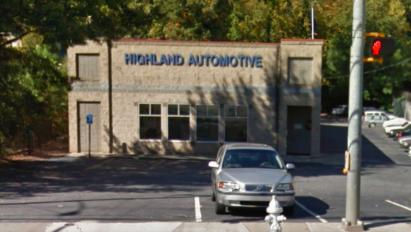 Highland Automotive