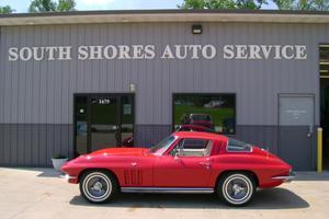 South Shores Auto Service