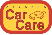 Atlanta Car Care - When you see this logo, you know you're going to receive the best care.