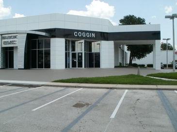 Coggin Buick GMC of Orange Park