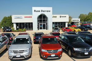 Russ Darrow Chrysler Dodge Jeep RAM Madison (High Crossing)