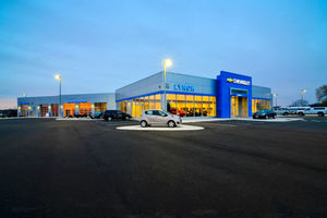 Lynch Chevrolet of Kenosha