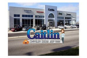 Caitlin Chrysler Dodge Jeep Ram