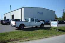 RC Auto Specialists - Conveniently located near Highway 169 and 61st street in Tulsa.