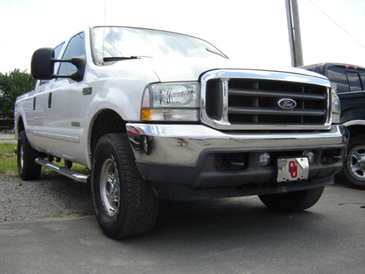 RC Auto Specialists - We specialize in Power Stroke diesels.