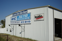 RC Auto Specialists - Own a newer Ford? We perform routine maintenance without voiding any manufacturer warranties.