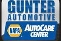 Gunter Automotive Inc