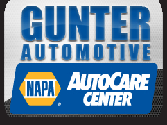 Gunter Automotive Inc