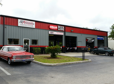 Advanced Automotive Service Center