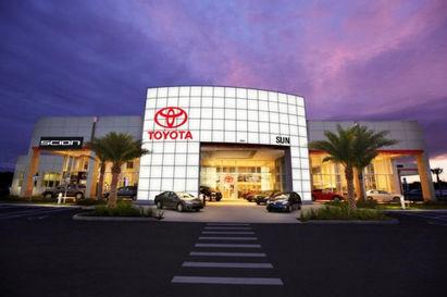 Sun Toyota & Scion