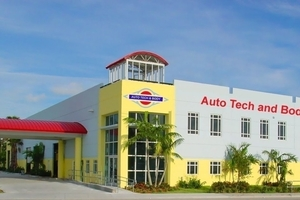 Auto Tech And Body