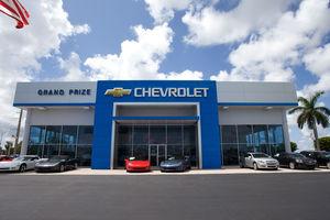 Grand Prize Chevrolet