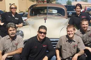 Desert Car Care of Chandler