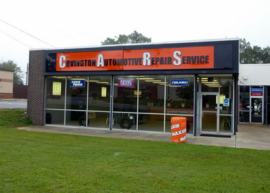 Covington Automotive Repair Service