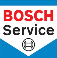 German Car Depot | Volkswagen, Audi, Mercedes Benz, BMW, Mini - We are a factory trained Bosch Authorized Service Center.