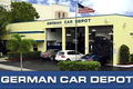 German Car Depot | Volkswagen, Audi, Mercedes Benz, BMW, Mini
